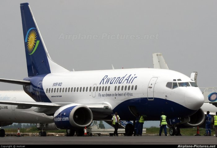 RwandaAir launches  flights to Mumbai