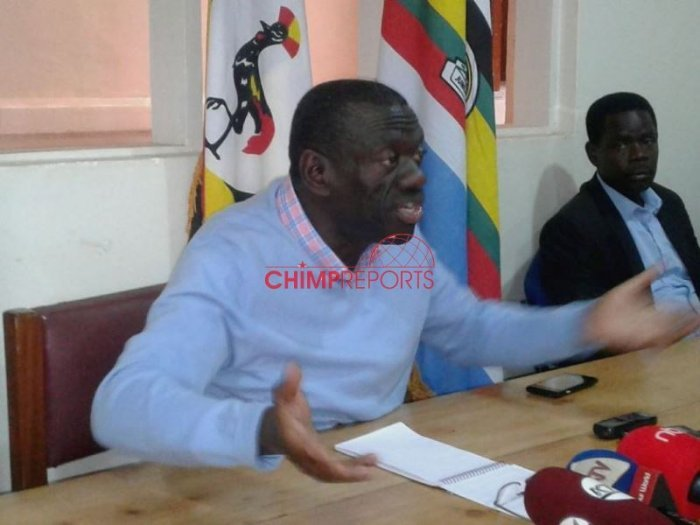 Kampala: Kizza reveals Kaguta-Kagame rivalry to fall Kayihura