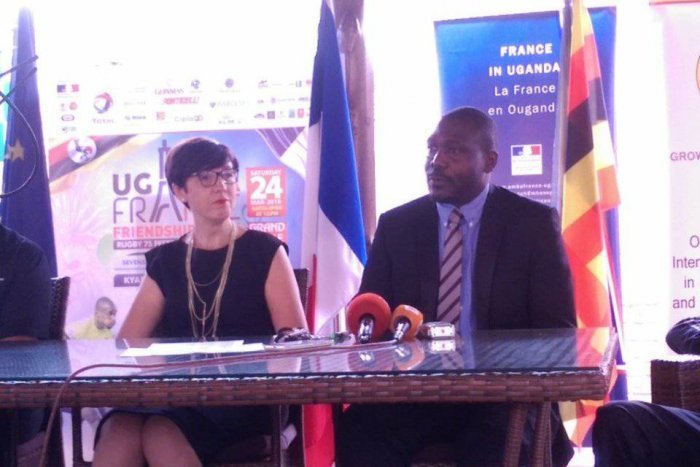 France – Uganda: Celebration of long standing relationship in a multidisciplinary week
