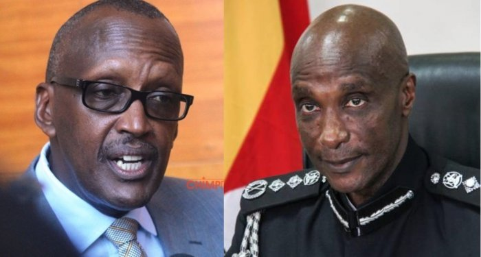Uganda: Gen Kayihura out, his popularity to succeed Museveni, ties with Rwanda in his plans
