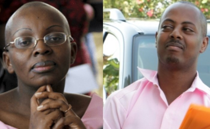 Kizito Mihigo and Victoire Ingabire among thousands released by President Kagame